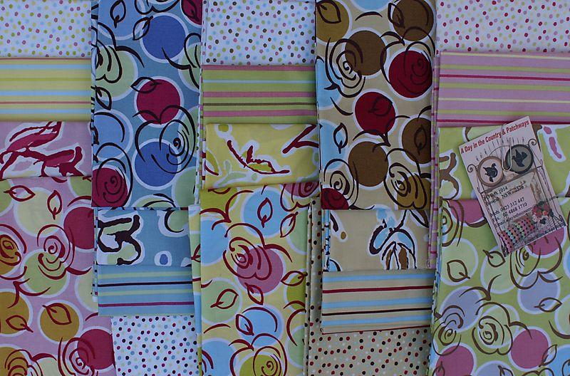 Fabrics DITC