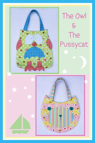 The owl & the pussycat blog