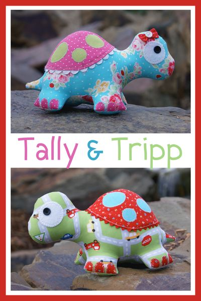 Tally & Tripp - blog