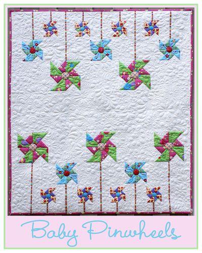 K005 - Baby Pinwheelsblog