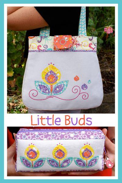 M099 - Little Buds blog