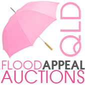 QLD Flood Appeal