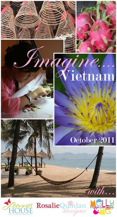 Vietnam blog
