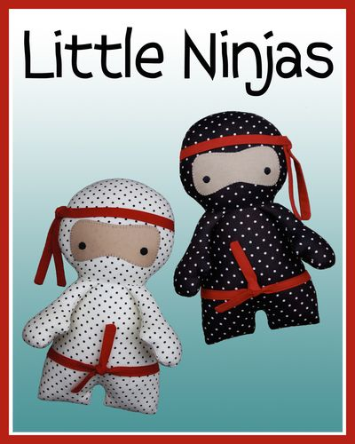 M100 - Little Ninjas - Photo blog