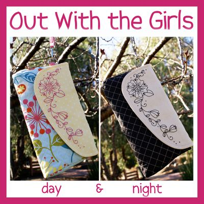Blog M105 - Out With the Girls