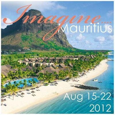 Mauritius button