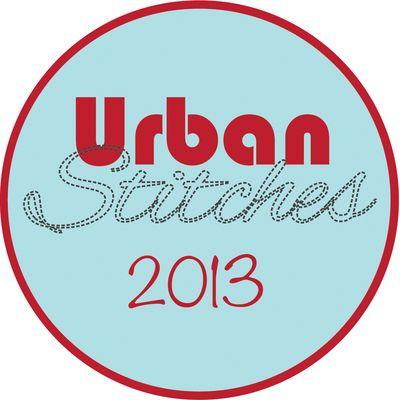 Urban Button 2013