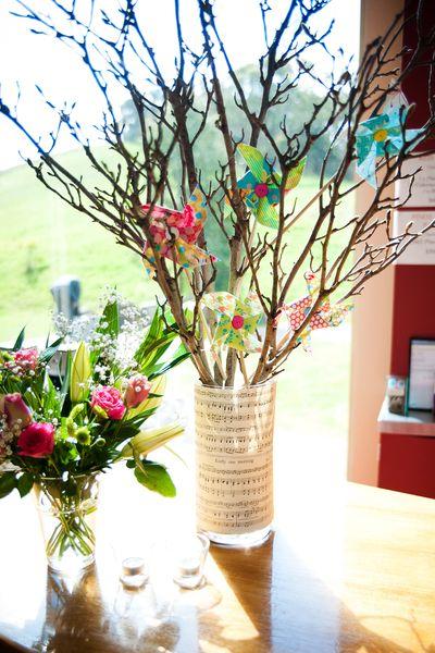 Blog pinwheels