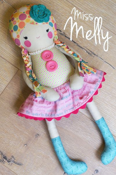 Miss Melly2