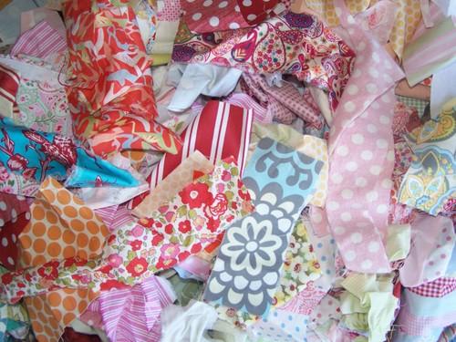 A. Scrap pile